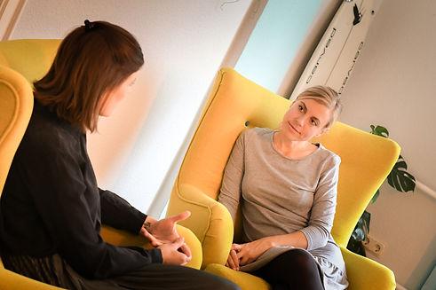 Coaching für Frauen in Kiel, Kennlernges