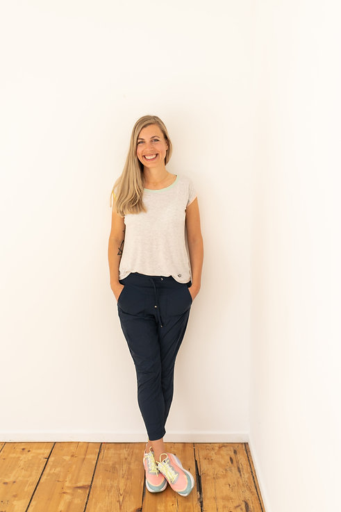 Svenja Kaden, Women Empowerment und Busi
