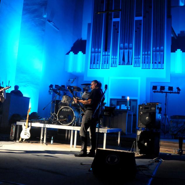 Milestones, Pauluskirche Dortmund 290.JP