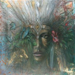 Spirit Priestess