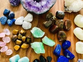 Quelles pierres pour quelles pièces de la maison ?