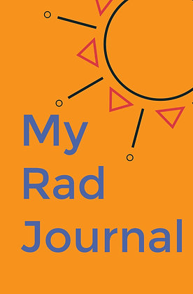 Coming Soon: My Rad Journal