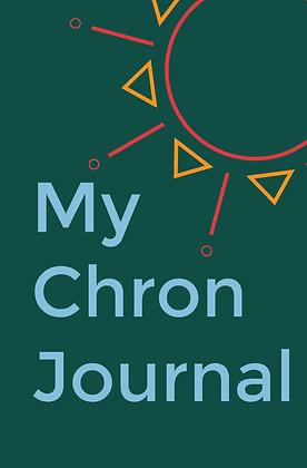 Coming Soon: My Chron Journal