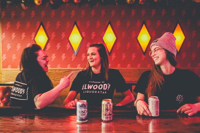 Elwoods Liquor & Tap