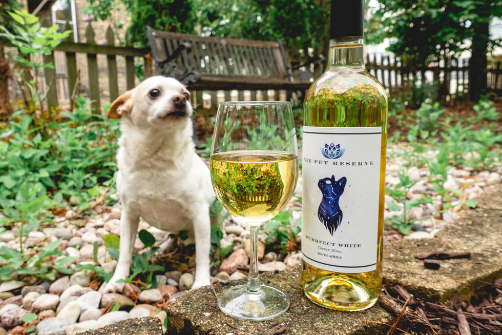 The Pet Reserve Wines
