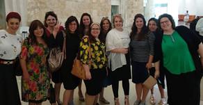 'No Voice, No Vote,' Say Feminist Haredi Women in Israel