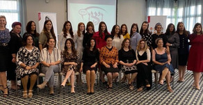 Keeping the Faith, Believing in Themselves: Graduates of WIZO's Leadership Program for Haredi Women