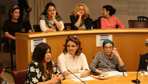 Two ultra-Orthodox feminists challenge Israel's political landscape