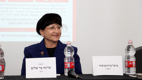 Haredi women fight for bigger role in politics