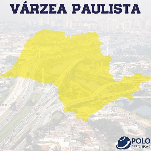 VÁRZEA PAULISTA