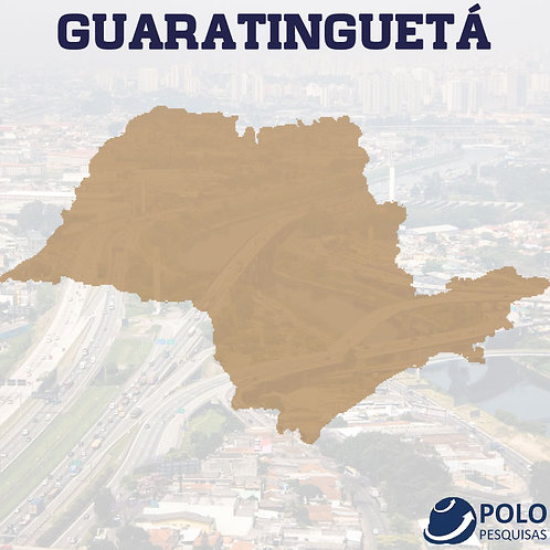 GUARATINGUETÁ