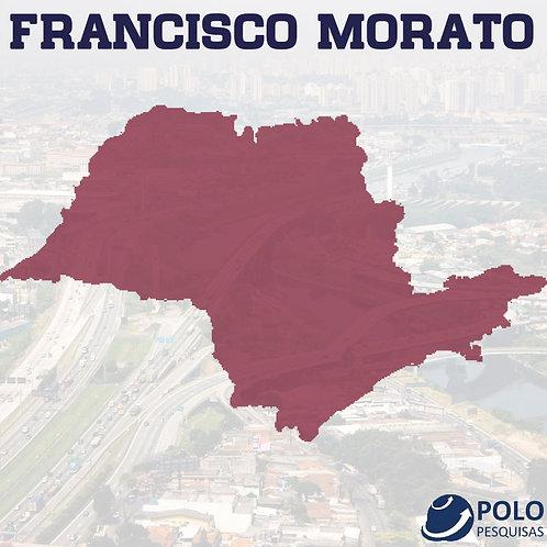 FRANCISCO MORATO