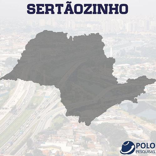 SERTÃOZINHO