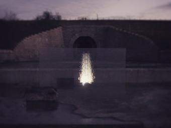 Secret event - The Hologram or the future ruin
