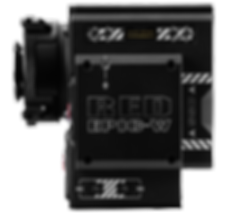 RED Epic-W 8K Camera