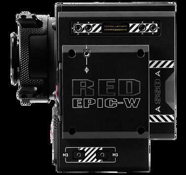 RED Epic-W 8K Camera