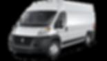 Dodge Promaster Cargo Van