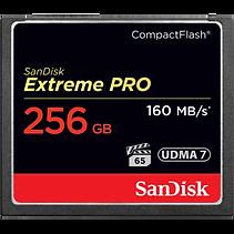 256GB CompactFlash