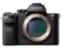 Sony Alpha a7S II Camera