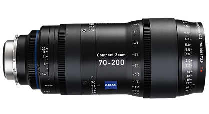 Zeiss CZ.2 Zoom 70-200mm