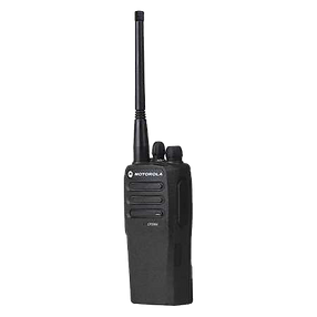 Motorola cp200 Walkie Talkies