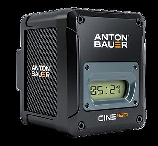 Anton Bauer Cine 150