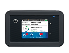 AT&T Wireless Hotspot