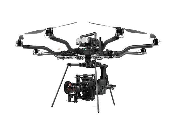 Freefly Systems Alta-8