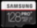 Samsung 128GB MicroSD