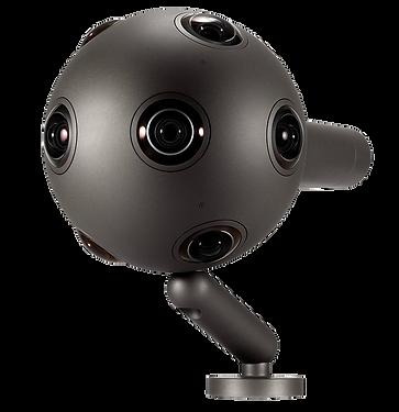 Nokia OZO 360 VR Camera