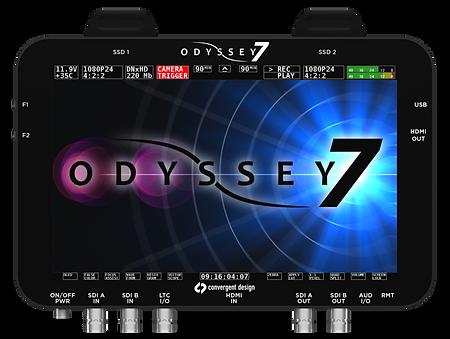 Odyssey 7Q Monitor