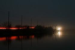 Hubbard Lights
