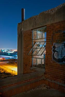 Niles City Blvd