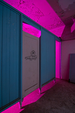 Neon Massage