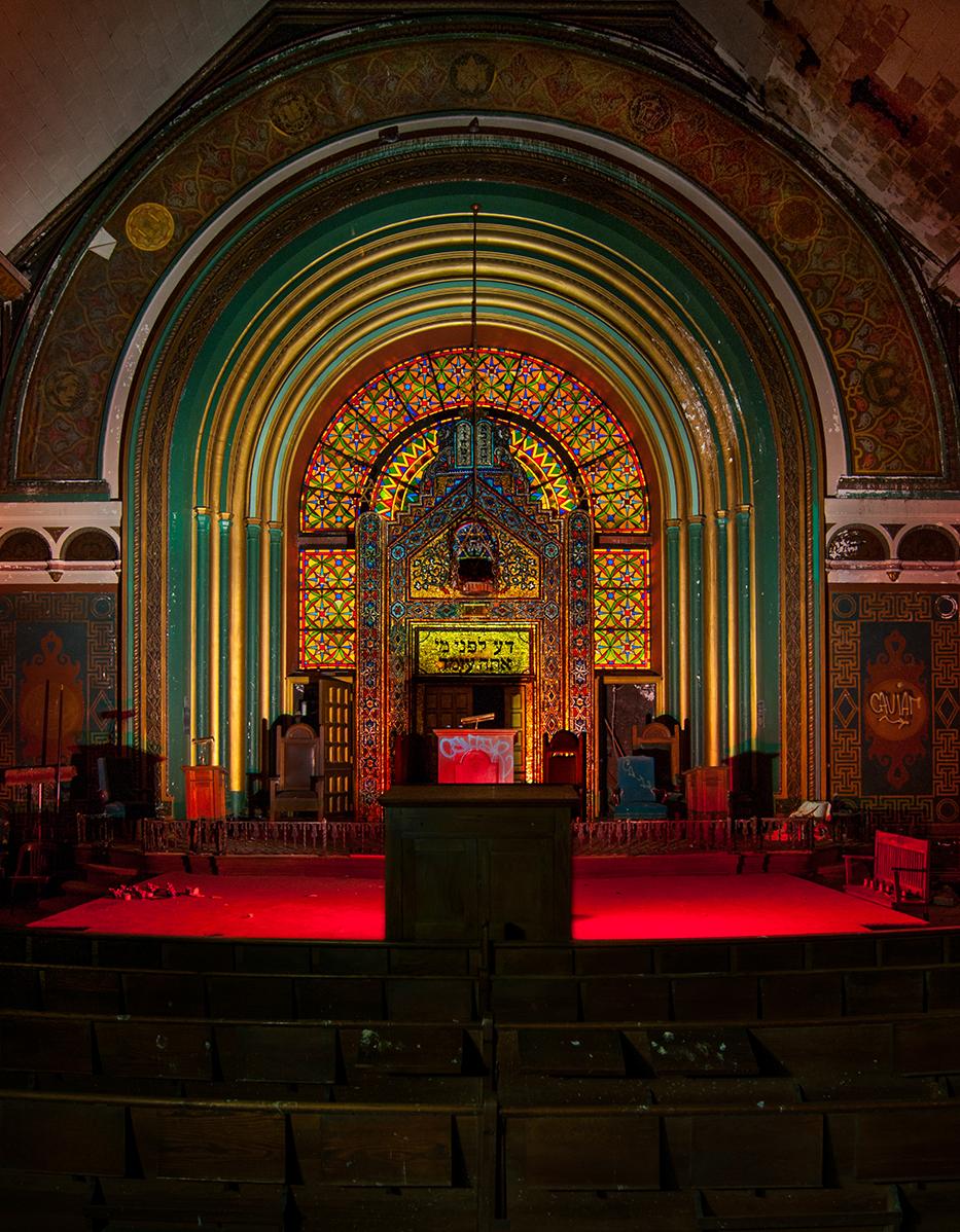 Agudas Achim North Shore Congregatio