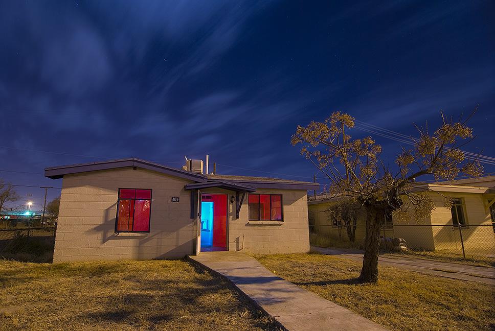 405 Ledo Road, El Paso, Texas