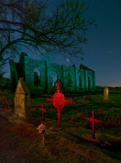 St. Dominic Cemetery