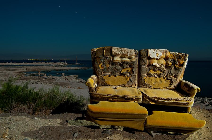 Salton Seating