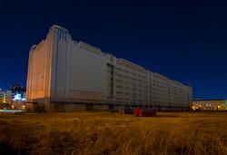 Texas & Pacific Warehouse