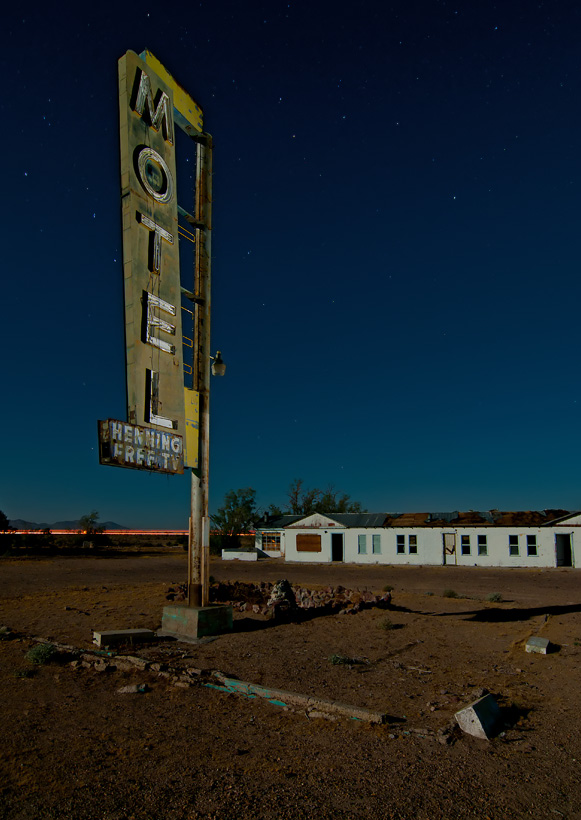 Henning Motel