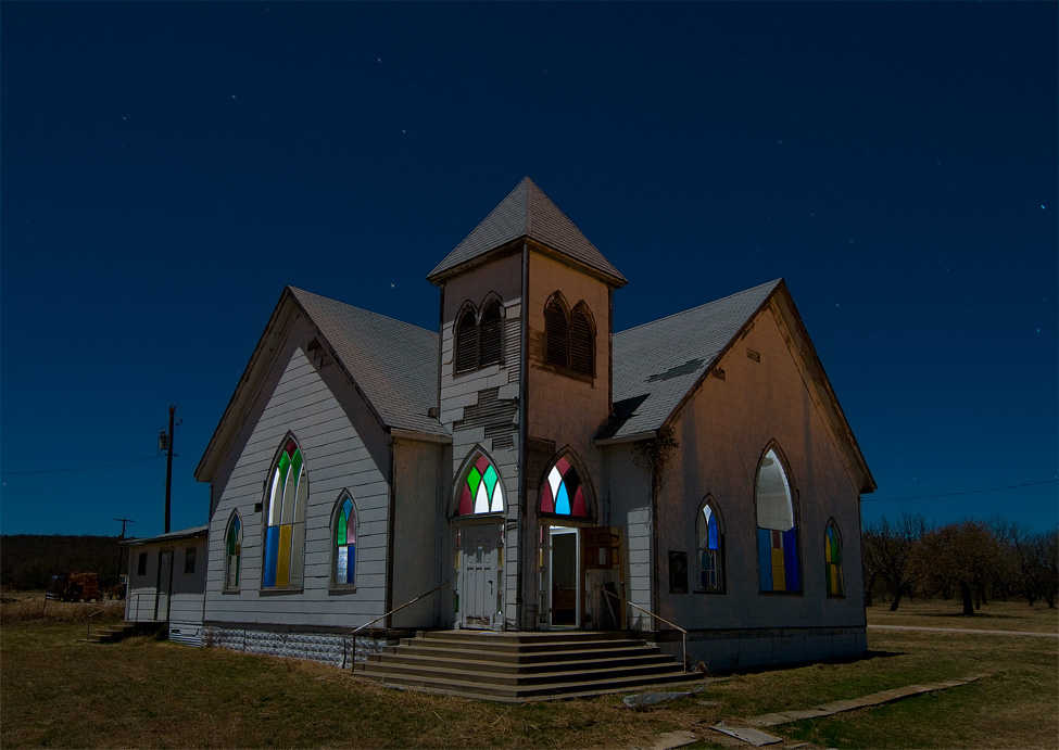 Jermyn First Methodist Church