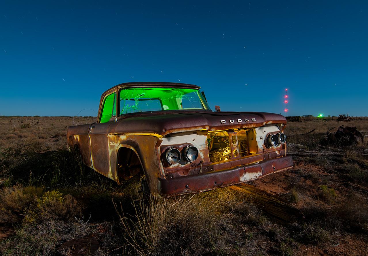 66 Dodge