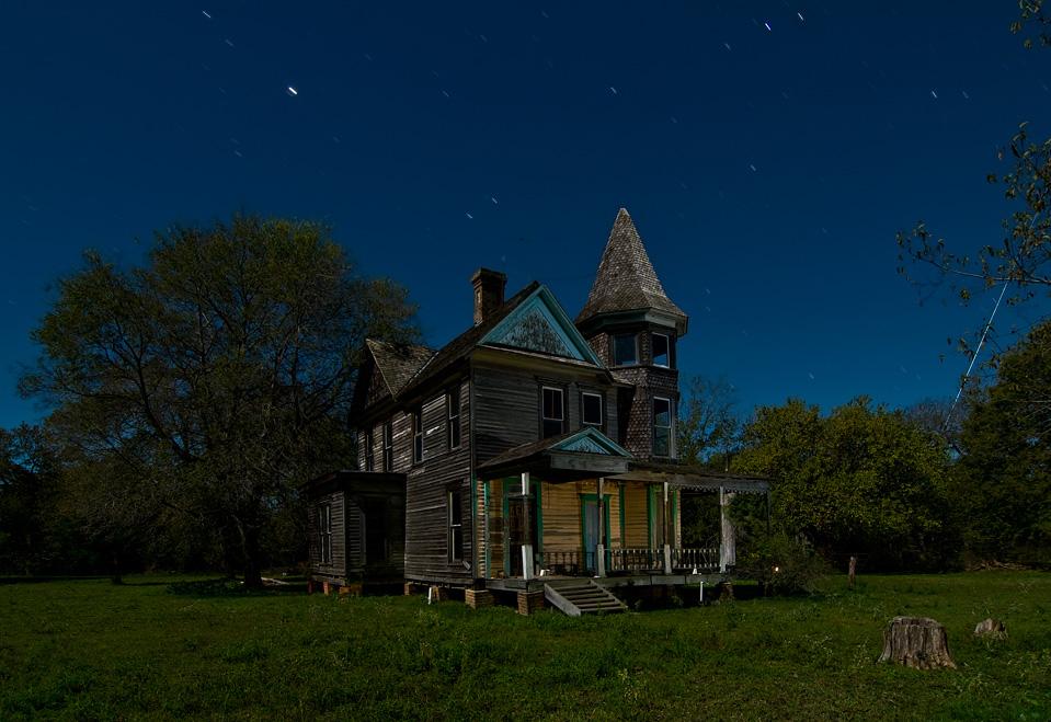 Hearn-Gidden House