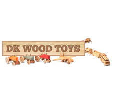 DK Wood Toys