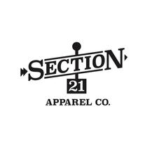 Section 21 Apparel