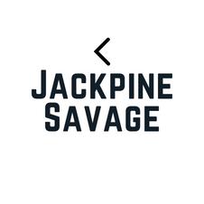 Jackpine savage logo.png