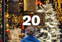 Calendrier de l'Avent 20