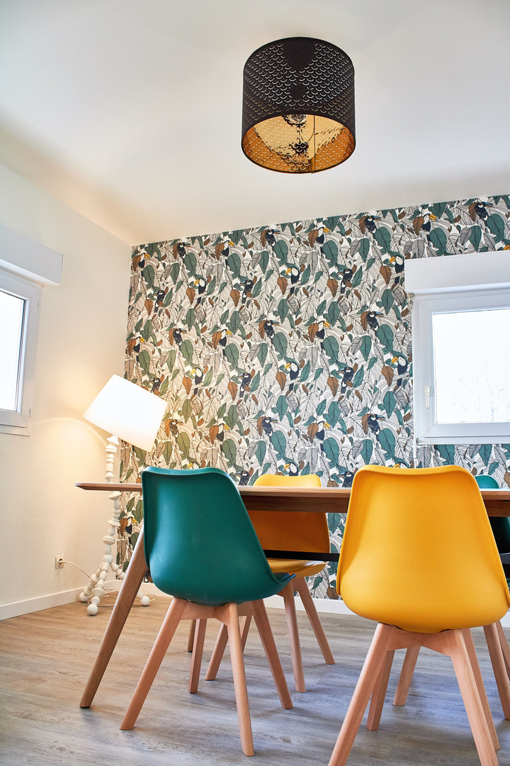 appartement saint herblain bleu canard_8