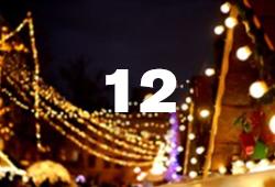 Calendrier de l'Avent 12
