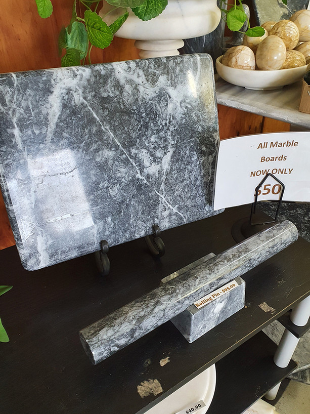 Marble Chopping Boards